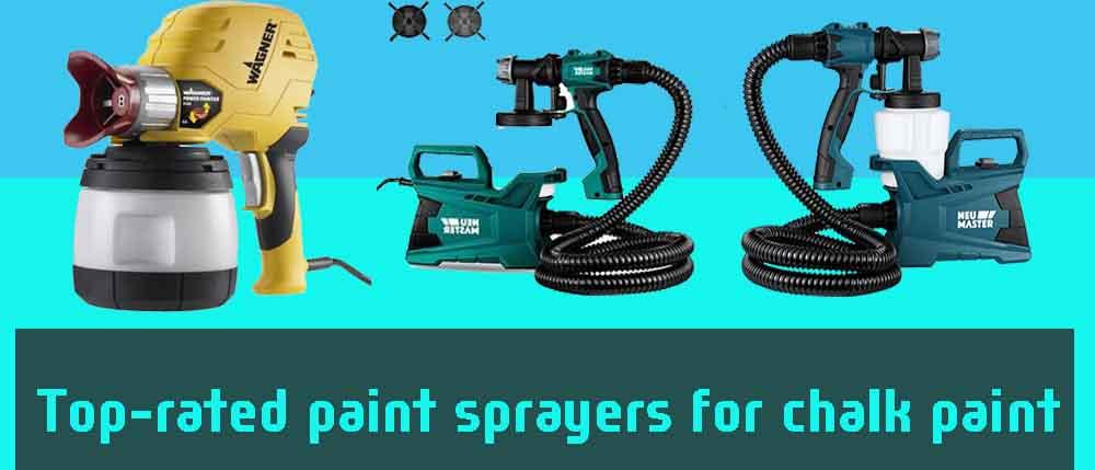 Paint Sprayers Reviews